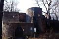 zamek bolczów w rudawach janowickich